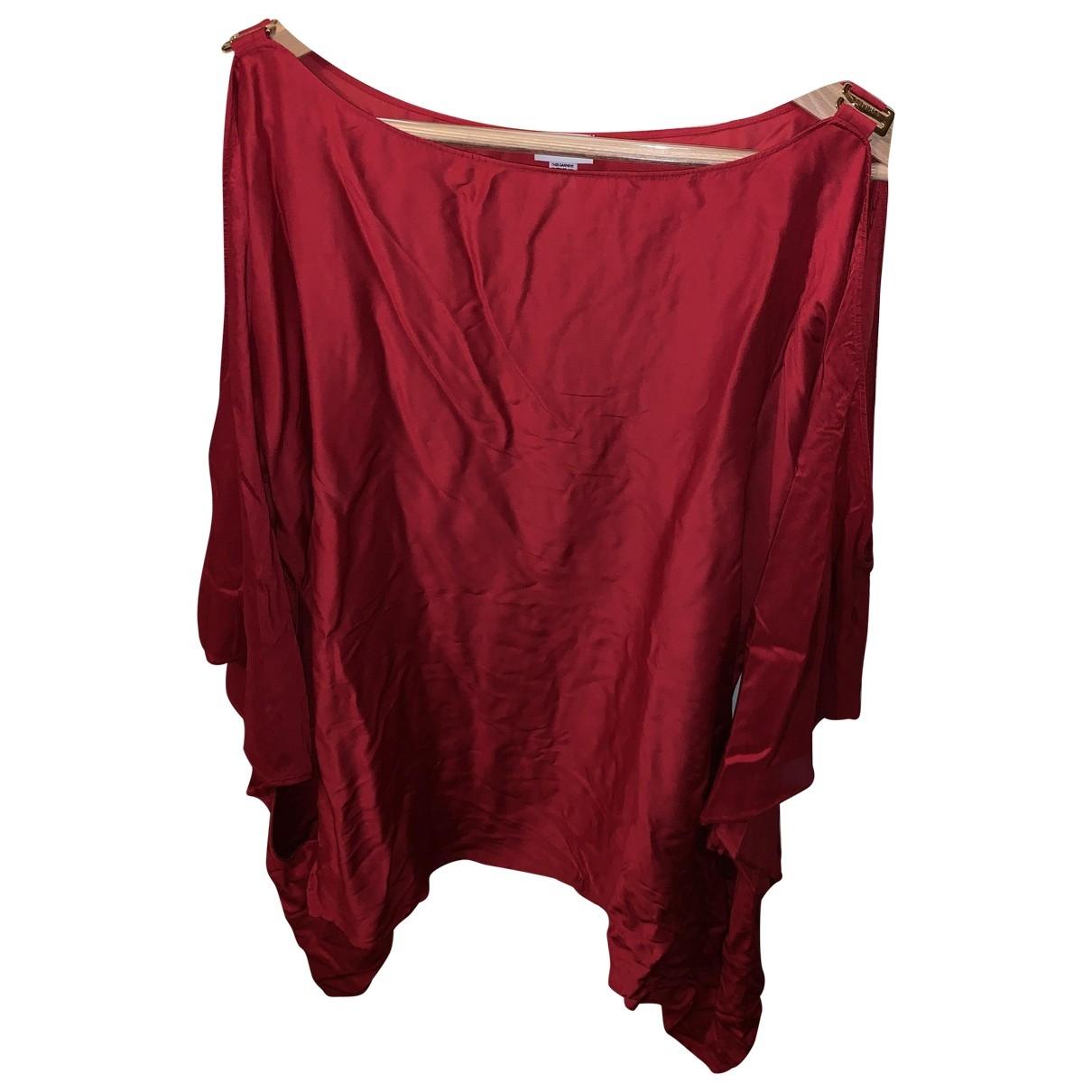 La Perla \N Badeanzug in  Rot Synthetik