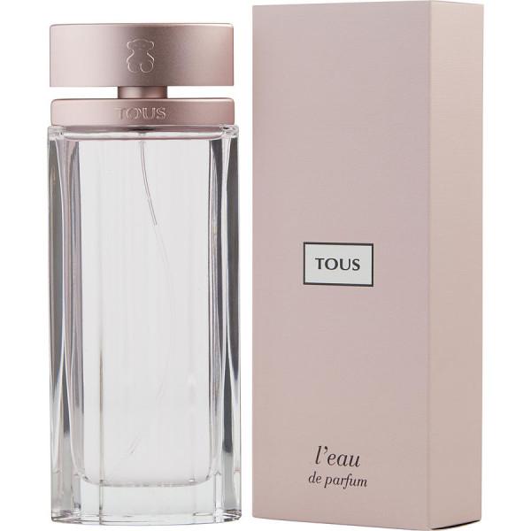 LEau De Parfum - Tous Eau de Parfum Spray 90 ML