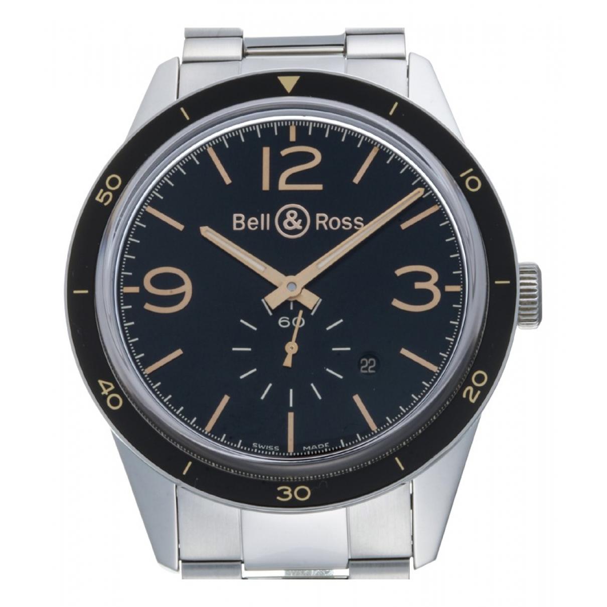 Relojes BR123 Bell & Ross