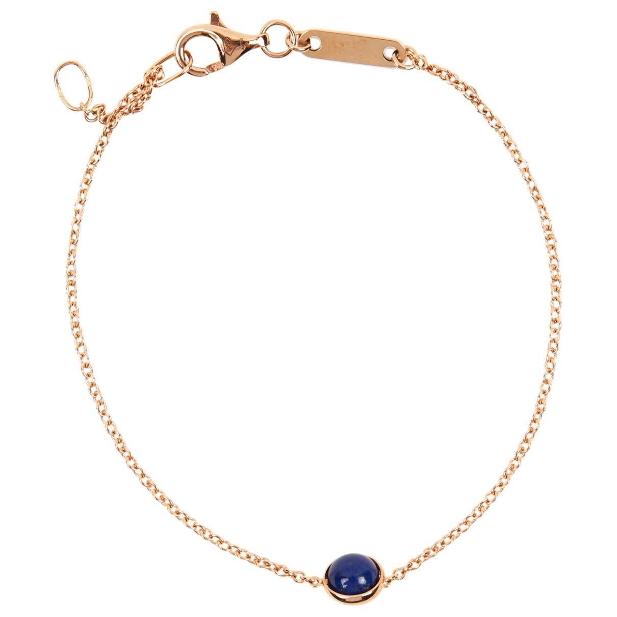 Piaget - Bracelet Possession pour femme en or rose - bleu
