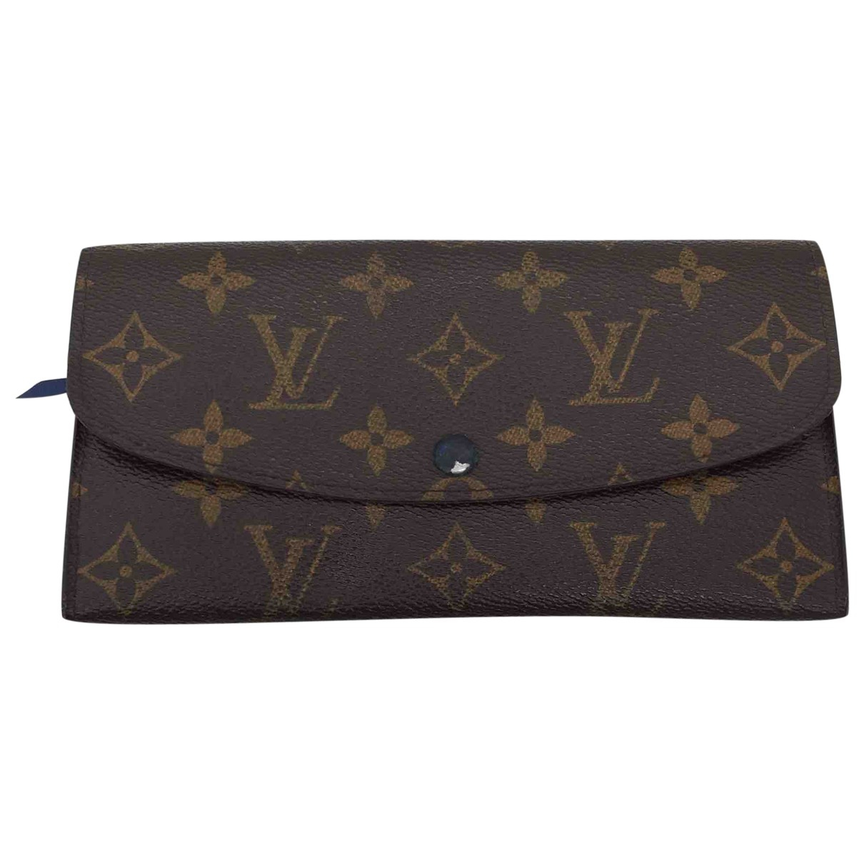 Louis Vuitton \N Kleinlederwaren in Leinen