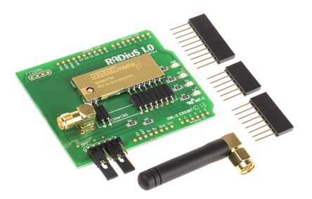 LPRS ERA-ARDUINO-S900 RF Transceiver Module 868 MHz, 915 MHz, 5V