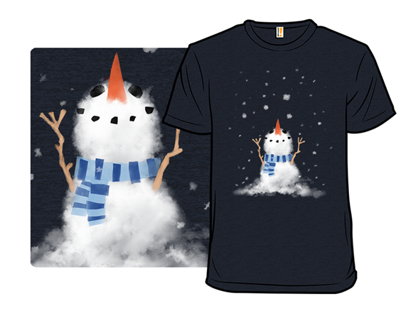 A Winter Wonderland T Shirt