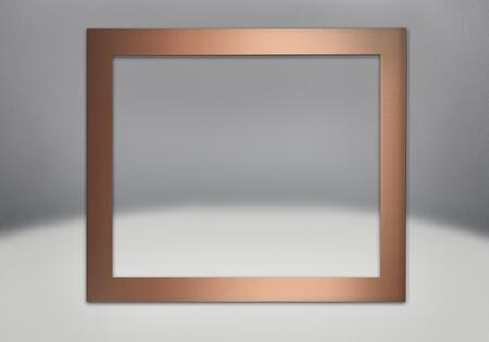 T81-BCSB Faceplate in Brushed Copper