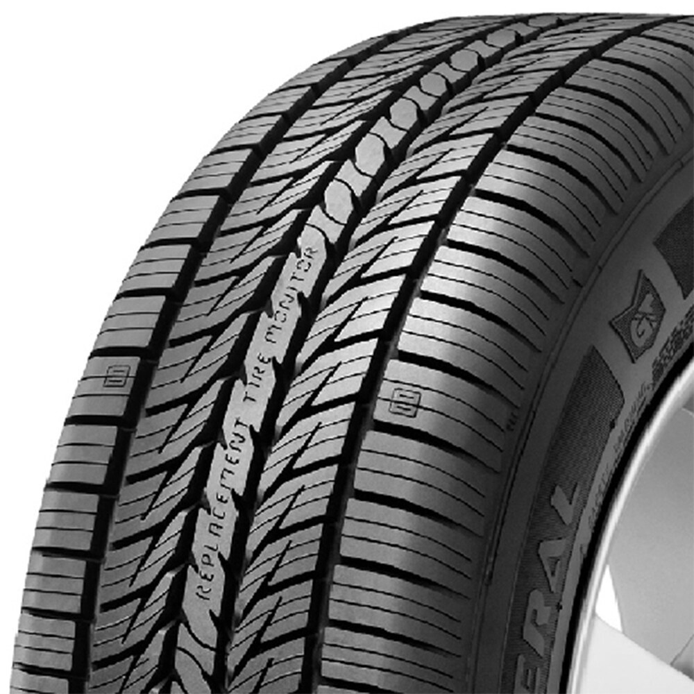 General altimax rt43 P245/45R20 99V bsw all-season tire
