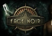 Face Noir Steam CD Key