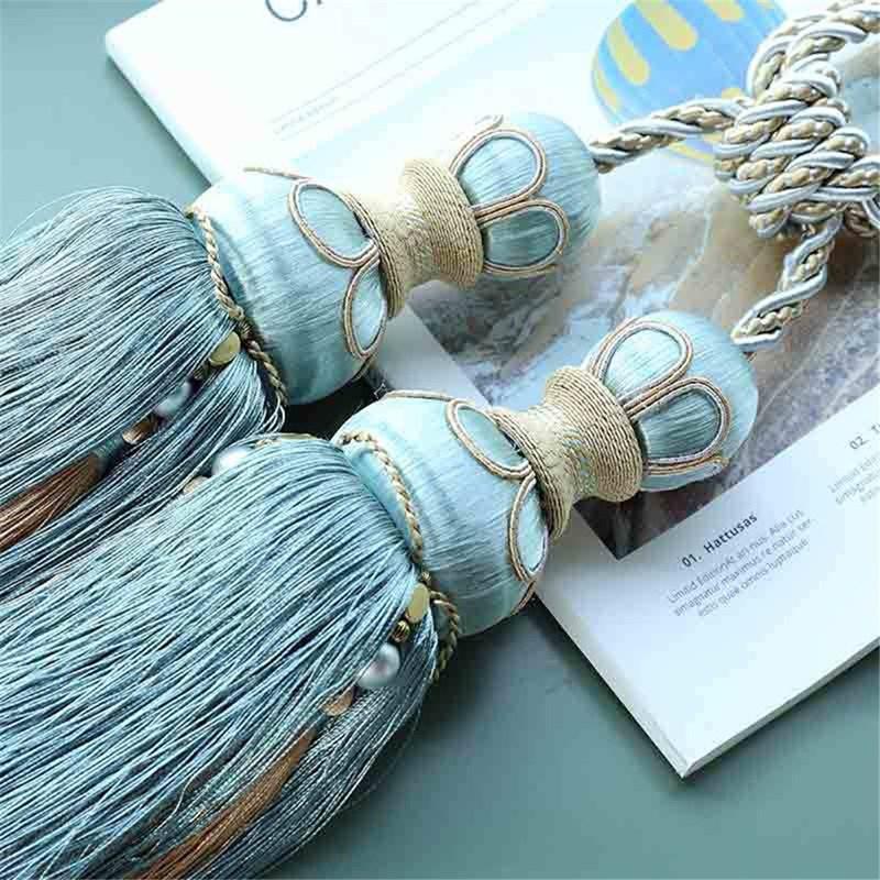 Ericdress Hooks Decorates Ball Tassel
