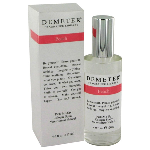 Peach - Demeter Colonia en espray 120 ML