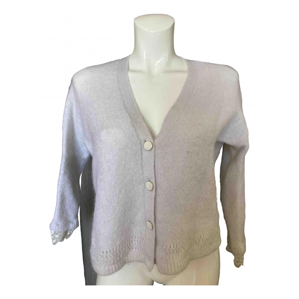 Sézane \N Wool Knitwear for Women M International