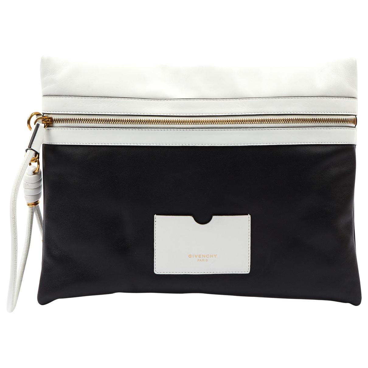 Givenchy \N Handtasche in  Bunt Leder
