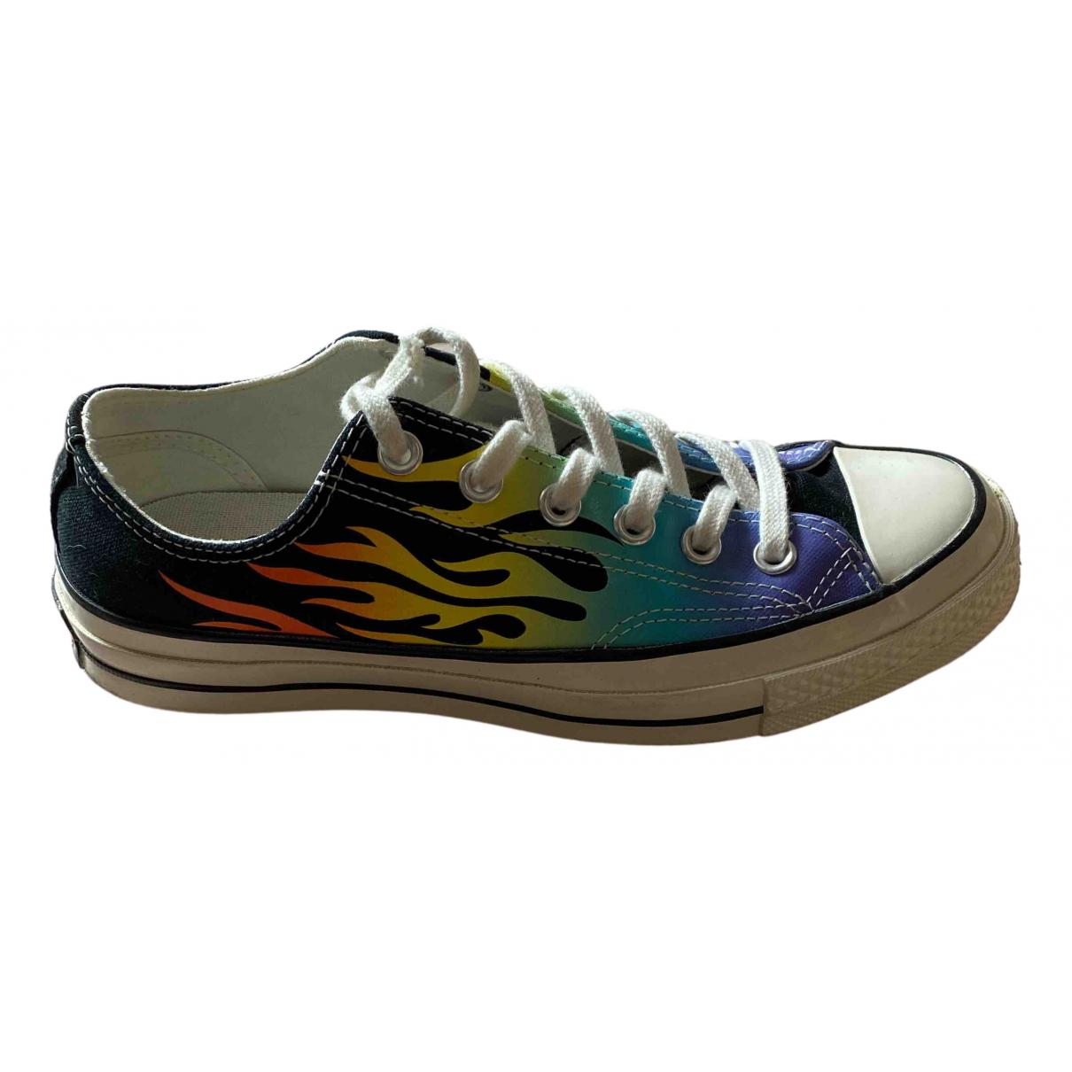 Converse \N Sneakers in  Bunt Polyester