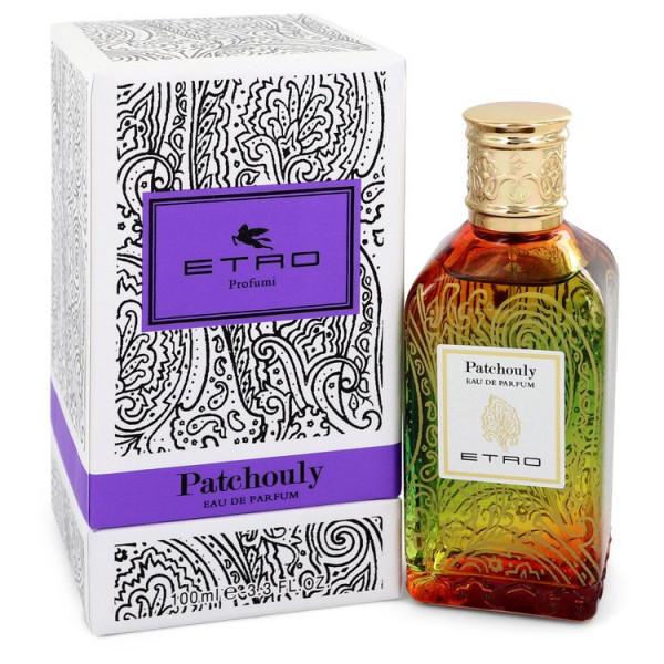 Patchouly - Etro Eau de parfum 100 ml