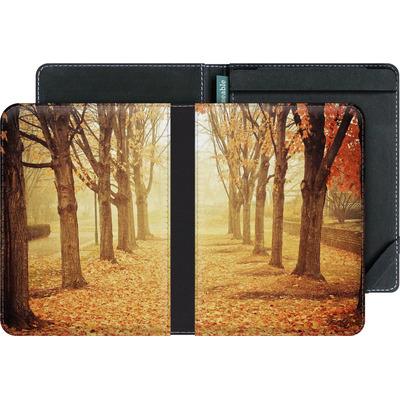 tolino vision 3 HD eBook Reader Huelle - Fog von Joy StClaire