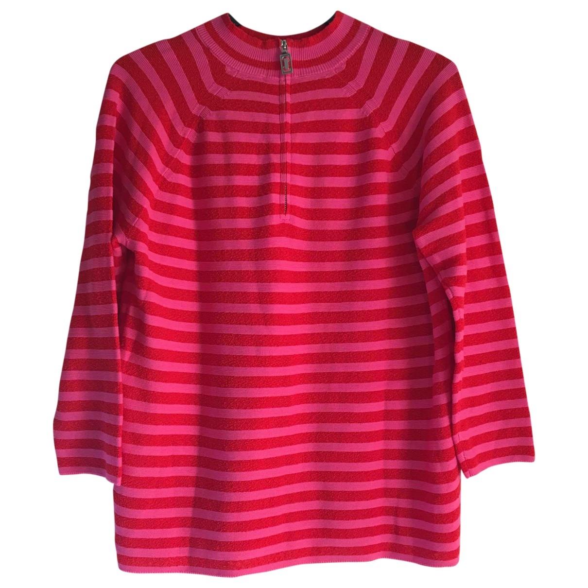 Marc Jacobs \N Pullover in  Bunt Baumwolle