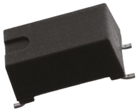 Vishay , CNY64AGRST DC Input Phototransistor Output Dual Optocoupler, Surface Mount, 4-Pin SMD