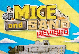 OF MICE AND SAND -REVISED- Steam CD Key