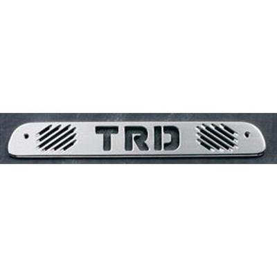 AMI Third Brake Light Cover - 76003P