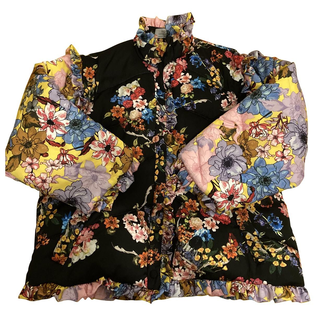 Preen By Thornton Bregazzi - Manteau   pour femme - multicolore