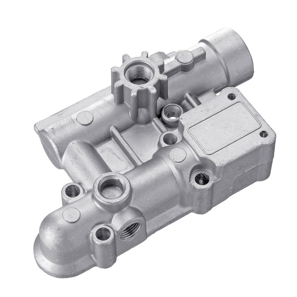 Pressure Washer Pump Unloader Manifold for Briggs Stratton 190627GS 16031