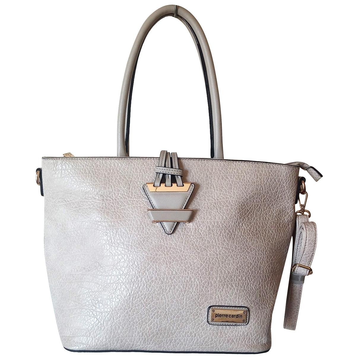 Pierre Cardin \N handbag for Women \N