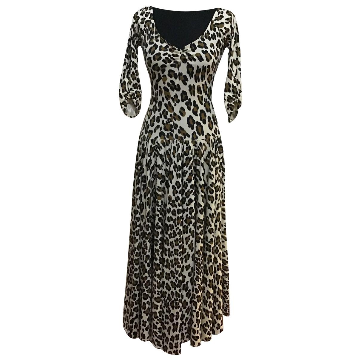 Norma Kamali \N dress for Women M International