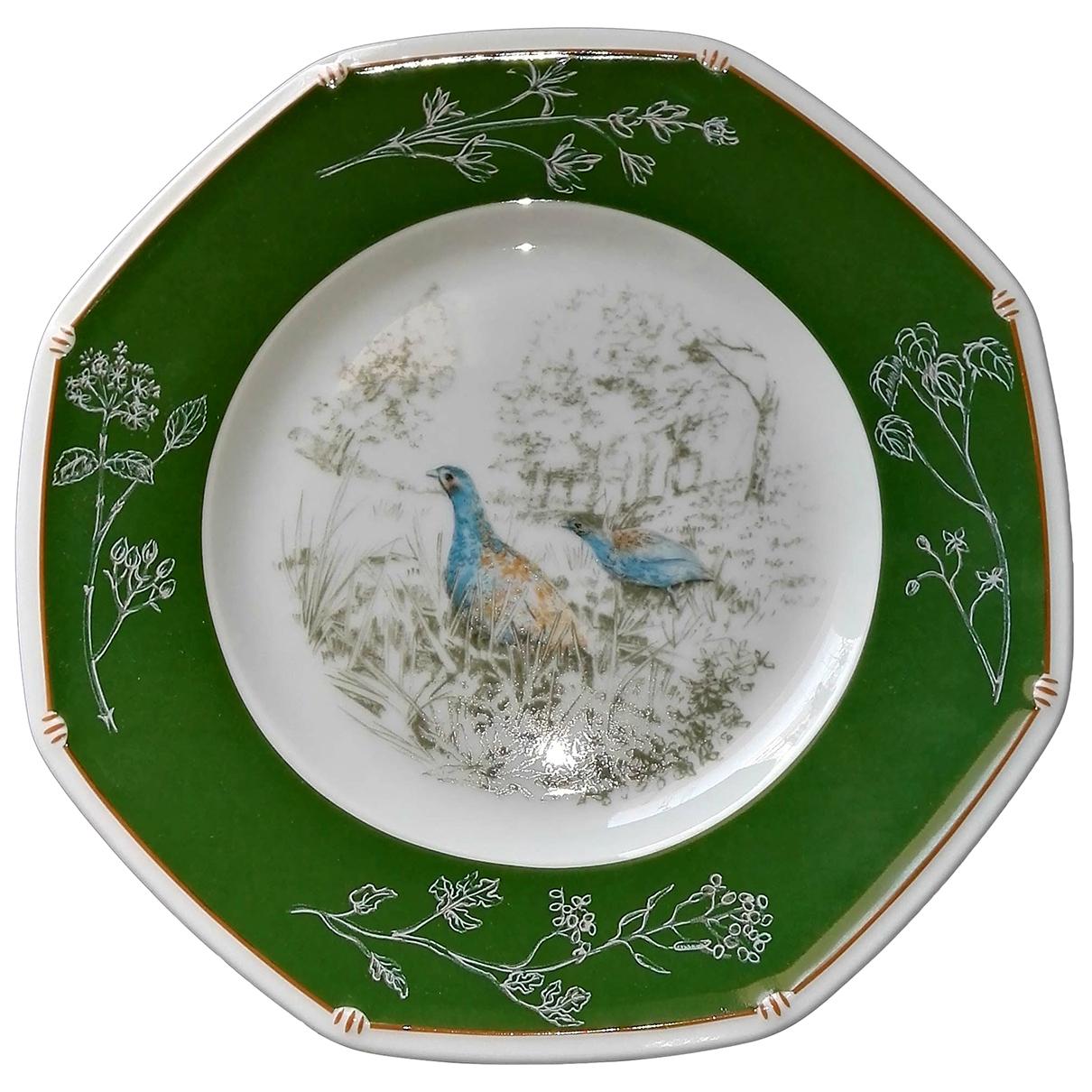 Hermes \N Tischkultur in Porzellan