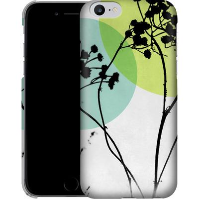 Apple iPhone 6 Plus Smartphone Huelle - Abstract Flowers 2 von Mareike Bohmer