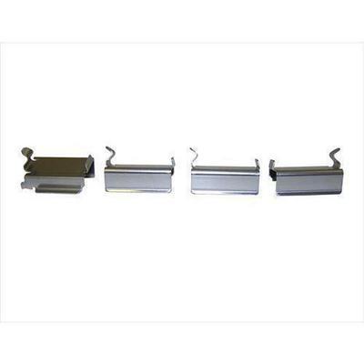 Crown Automotive Caliper Spring Kit - 5019985K