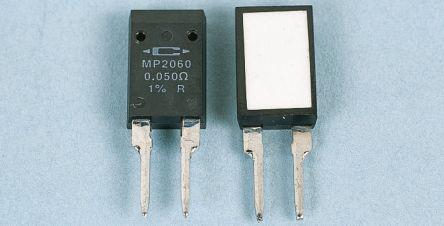 Caddock 1kΩ Power Film Resistor 60W ±1% MP2060-1.00K-1%
