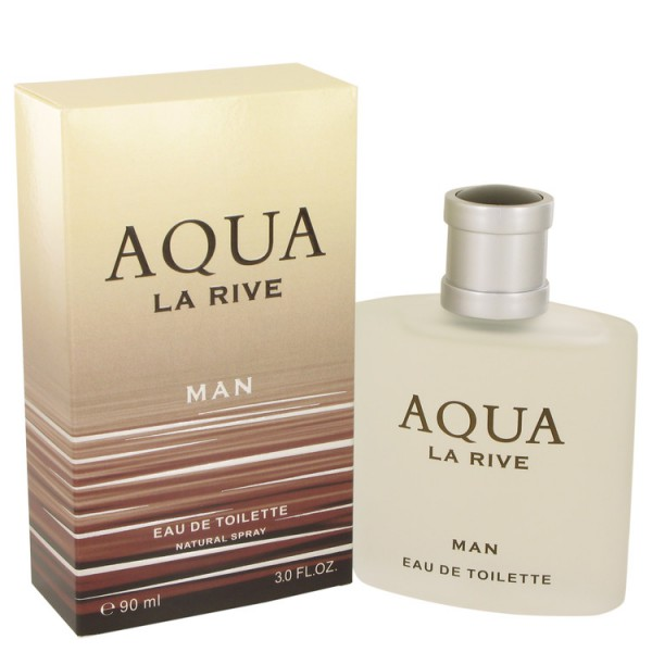 Aqua - La Rive Eau de toilette en espray 90 ml