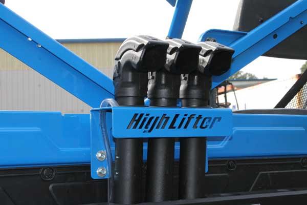High Lifter SNORK-RNG1 Riser Snorkel Polaris Ranger XP 1000 | 900 17-19