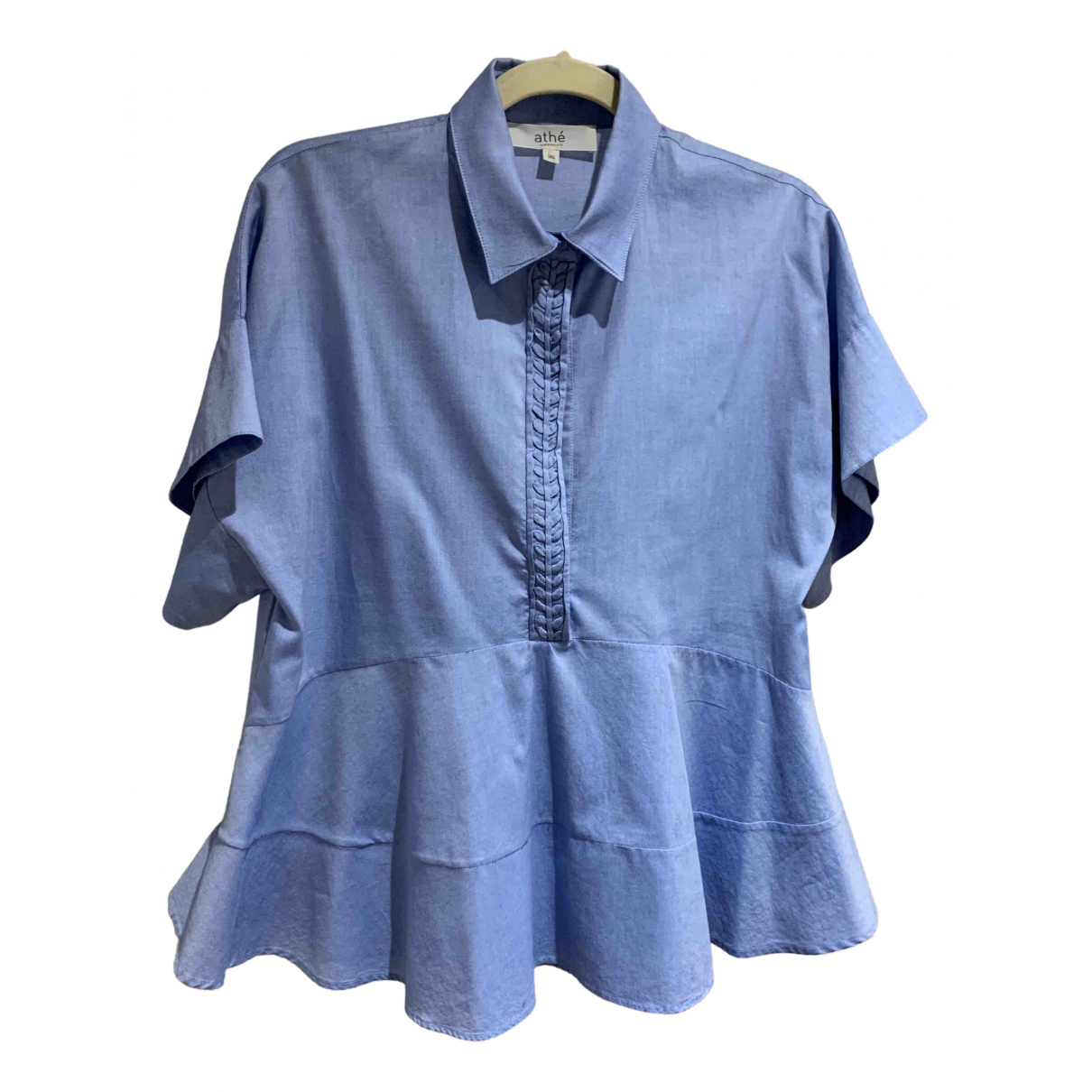 Vanessa Bruno Athe \N Cotton  top for Women 36 FR