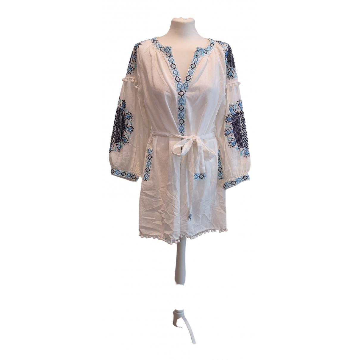 Mini vestido Melissa Odabash