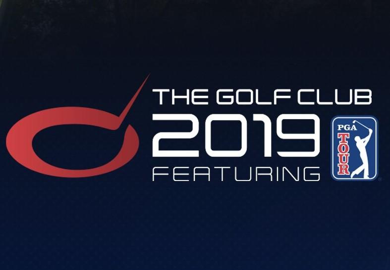 The Golf Club 2019 featuring PGA TOUR NA Steam CD Key