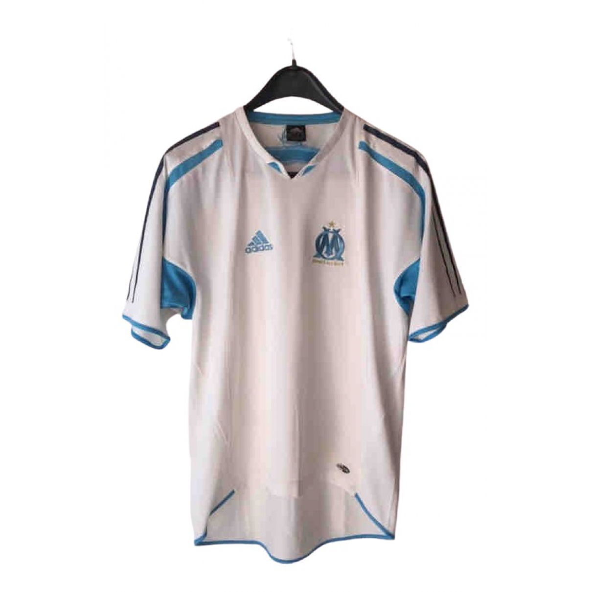 Adidas \N White Cotton T-shirts for Men M International
