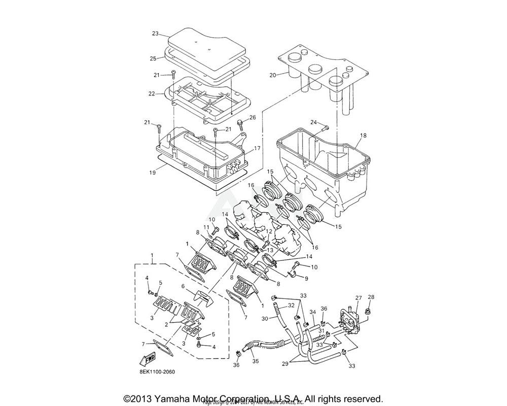 Yamaha OEM 90501-085L7-00 SPRING, COMPRESSION