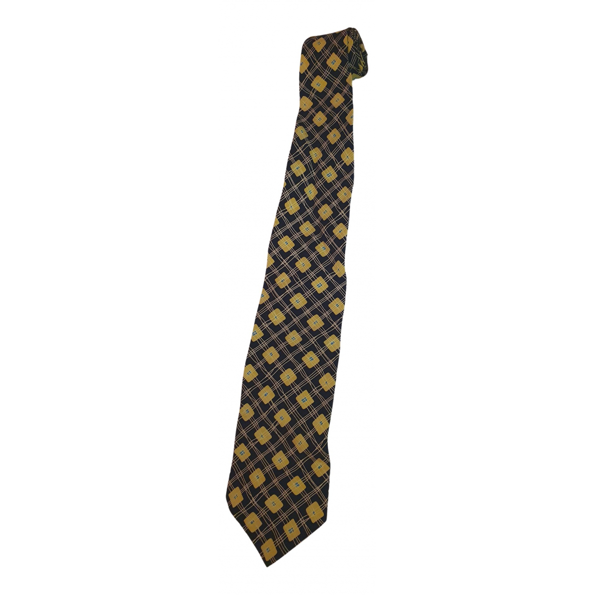 Boss N Multicolour Silk Ties for Men N