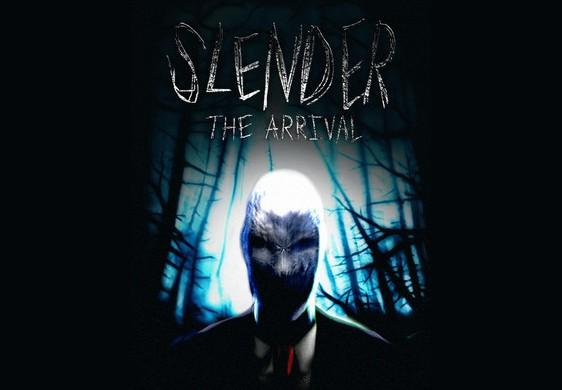 Slender: The Arrival EU XBOX One CD Key