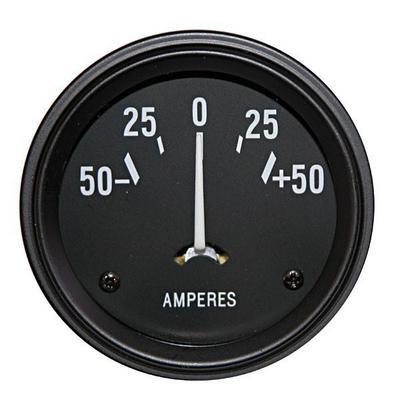 Omix-ADA AMP Meter - 17210.01