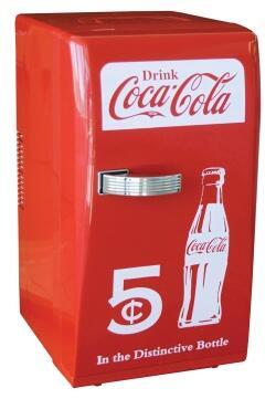 CCR-12 Coca-Cola 11