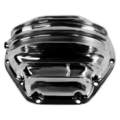 Racing Power Company R5080BK Differential Cover Black Dana 80