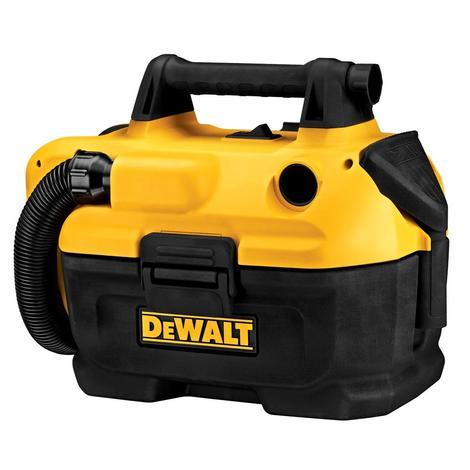 DeWalt 18 20 V MAX Cordless Wet Dry VAC