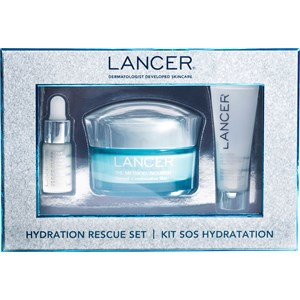 Lancer Skin care The Method: Face Hydration Rescue 1 Stk.