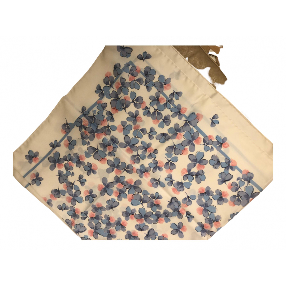 Pañuelo de Seda Valentino Garavani