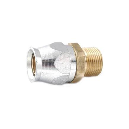 Velvac 142106 - Discharge Hose Fitting, Compression Fitting