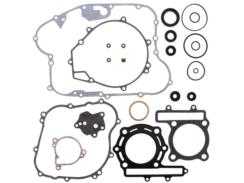 Vertex Complete Gasket Kit with Oil Seals (811459) Kawasaki KLX250R   KLX250S   KLX250SF  1994-2014