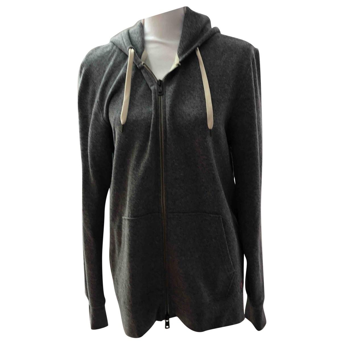Levi's \N Grey Cotton jacket  for Men M International