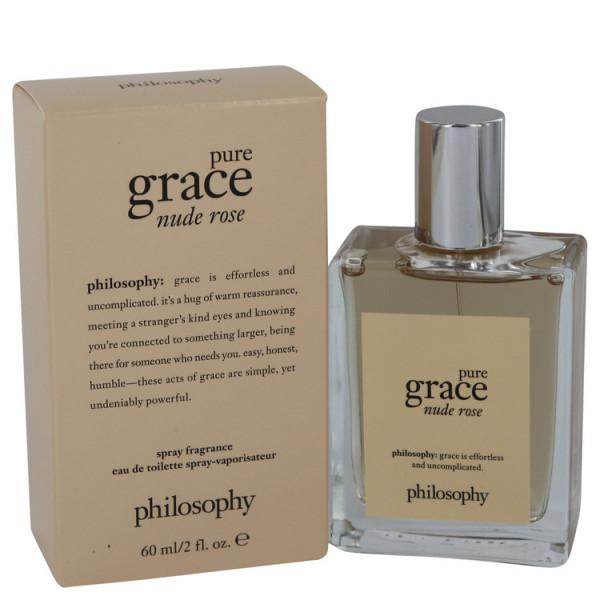 Amazing Grace Nude Rose - Philosophy Eau de toilette en espray 60 ml
