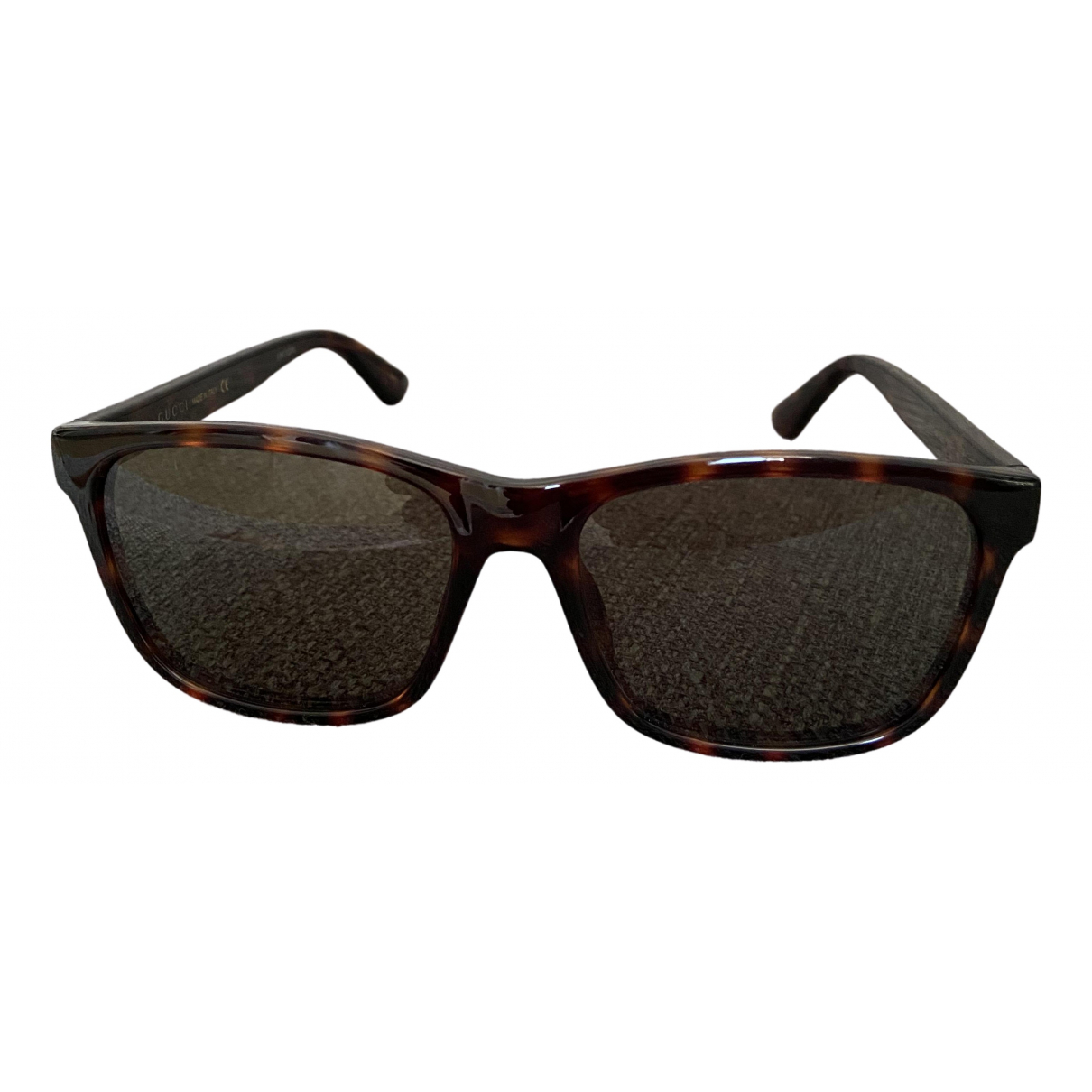 Gucci \N Sunglasses for Men \N