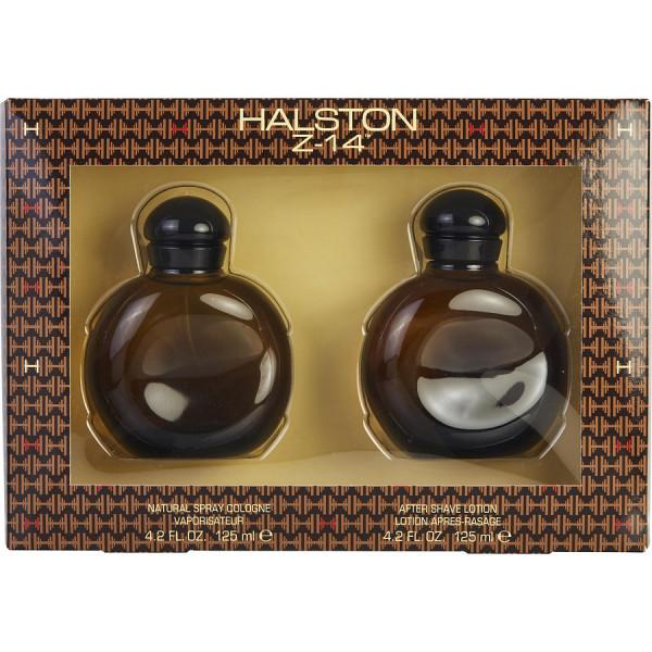 Halston Z-14 - Halston Geschenkbox 125 ML